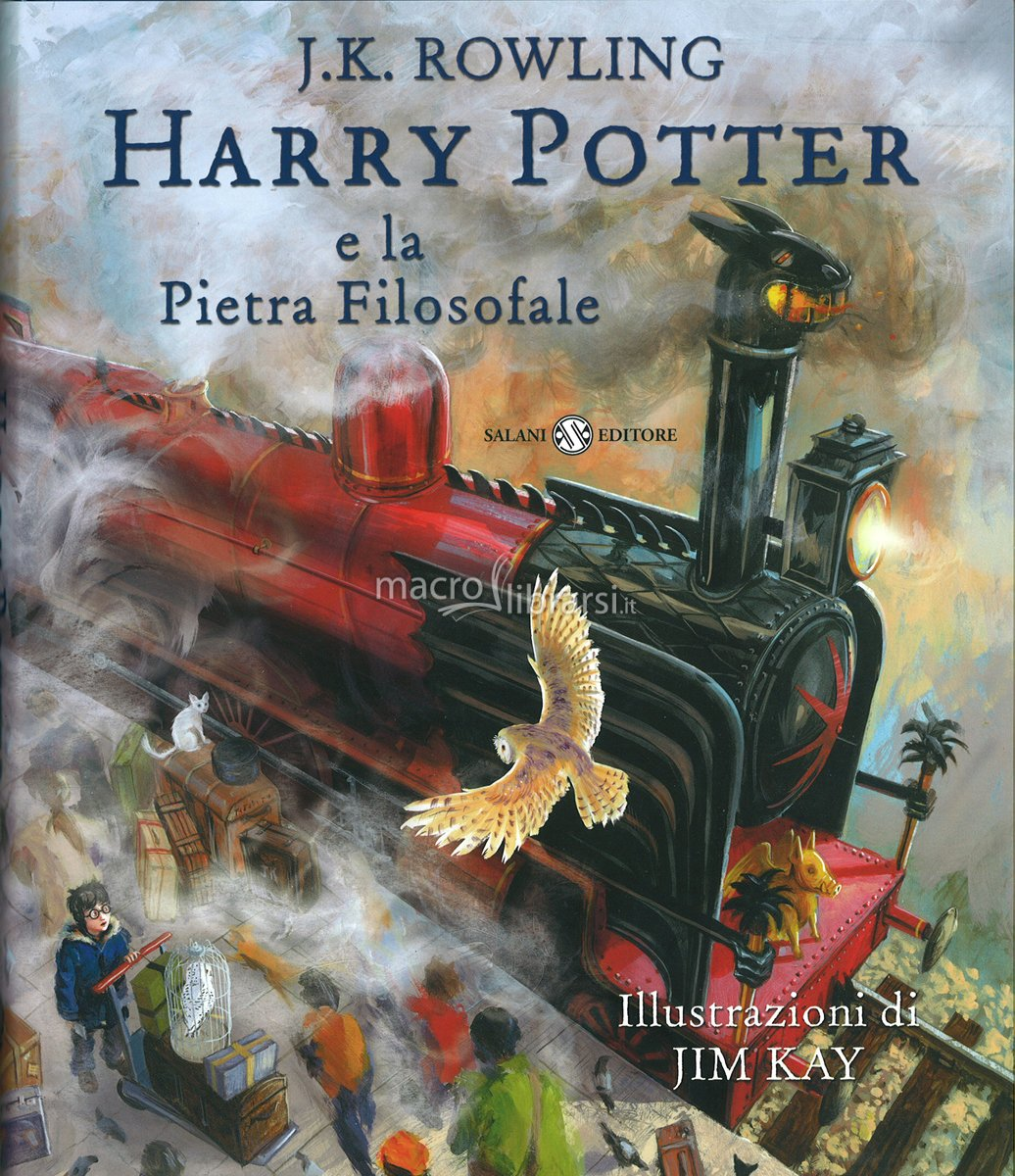 harry-potter-pietra-filosofale-illustrato